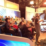 Audience Studio 10
