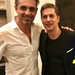 Rob Thomas and Phoenix NYE 2017