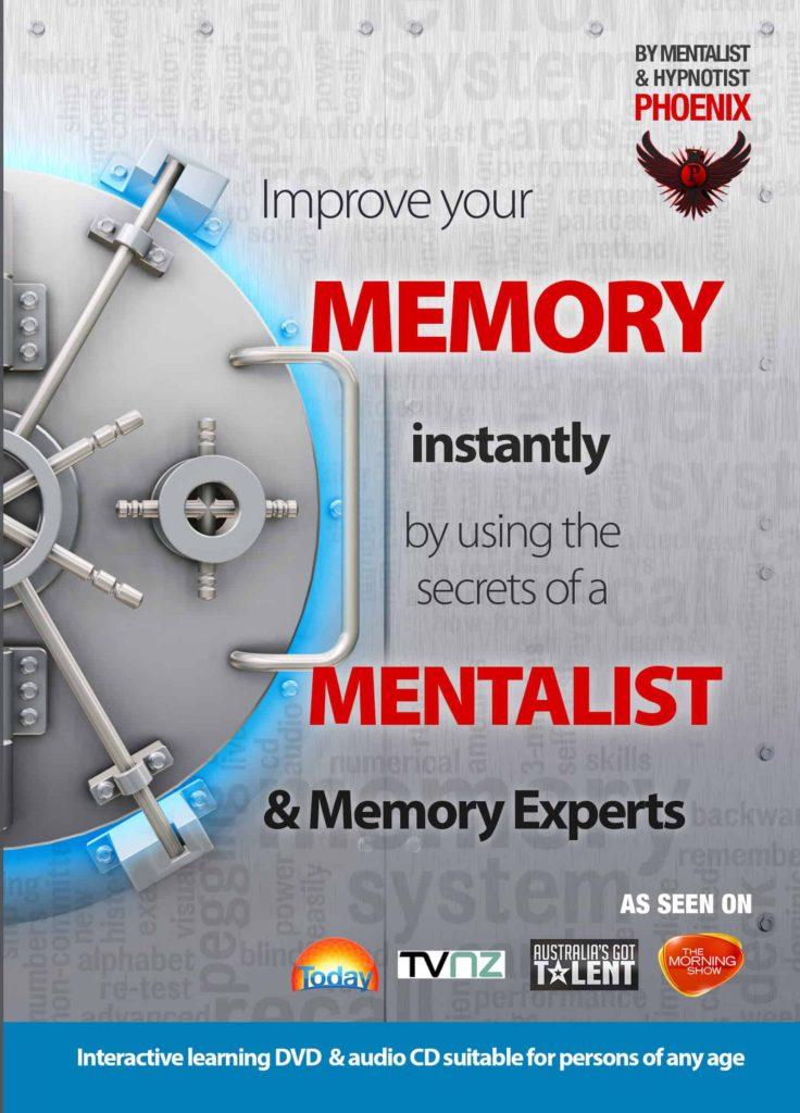 Corporate Training Series - Memory Workshop