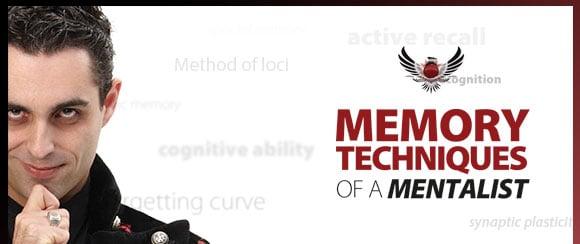 Memory training Workshop