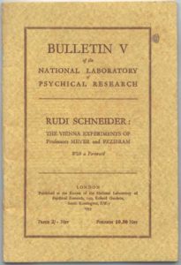 Bulletin Front Cover