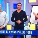 Mind Blowing Mentalist Stunt
