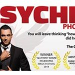 "Multi-Award Winning Show ""Psyche!"""