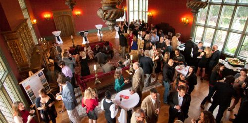The perfect packages for cocktail events or private celebrations
