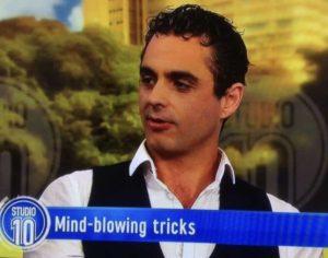 Sydney Mind Magician Phoenix