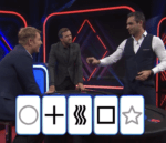 Shane Warne and Lawrence Mooney take on the Human Lie Detector, Mentalist Phoenix On Air.
